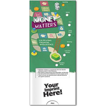 Money Matters Pocket Slider