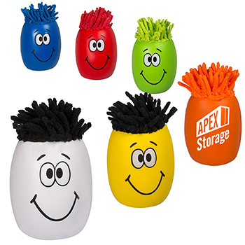 Goofy Group MopToppers Stress Reliever
