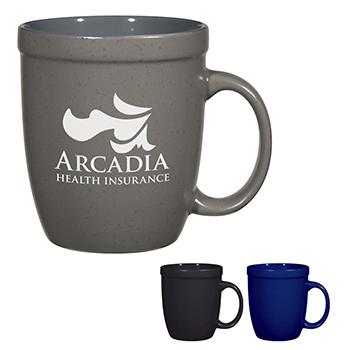 12 oz Speckled Brew Mug