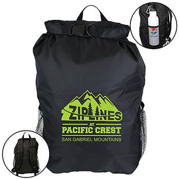 Otaria™ Ultimate Backpack/Dry Bag