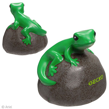 Gecko Stress Reliever