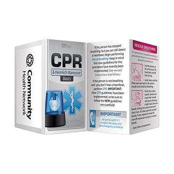Key Points   CPR and Heimlich Maneuver Basics