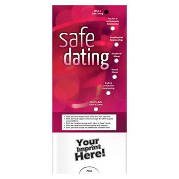 Pocket Slider   Safe Dating