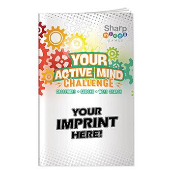 Sharp Minds Games   Your Active Mind Challenge