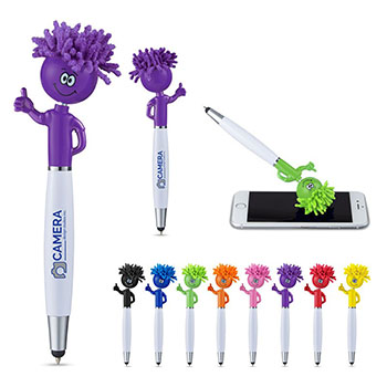 Thumbs Up Moptoppers Pen
