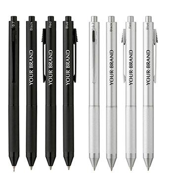 Enchantment 4 in 1 Multi Color Pen