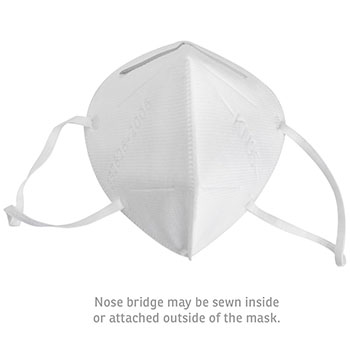 KN95   FDA Authorized Respirator Mask