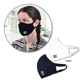 Double Layer Face Mask