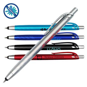 Antimicrobial MicroHalt Pen/Stylus