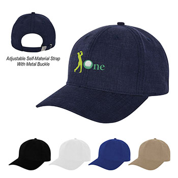 Bailey Brushed Cotton Cap