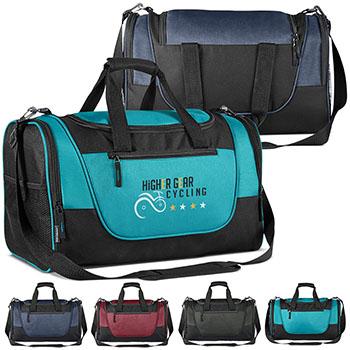 Austin Nylon Collection Duffef Bag