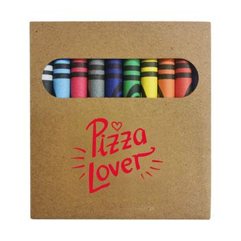 11 Piece Crayon Box Set