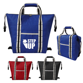 Express Lunch Expandable Cooler Bag