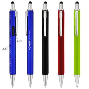 4 in 1 Carpenter Pen
