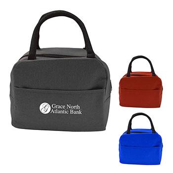 Watson Water Resistant Lunch Bag
