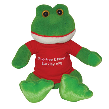 "10"" Frog"