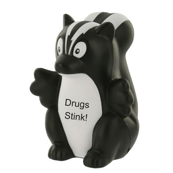 Skunk Stress Reliever