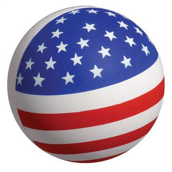 Patriotic Stress Reliever