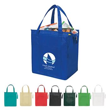 Insulated Food Bag