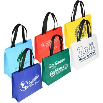 Raindance Water Resistant Tote Bag