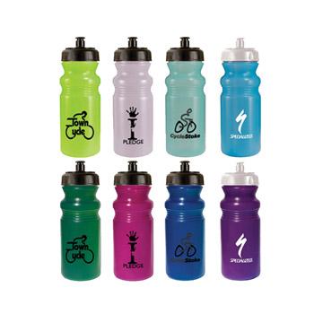 Sun Fun Cycle Bottle
