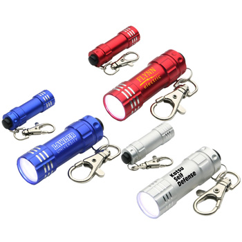 Bright Shine Flashlight