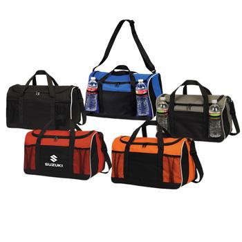 Club Duffel Bag