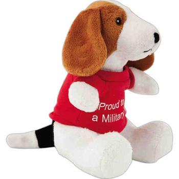 """8"""" Beagle"""