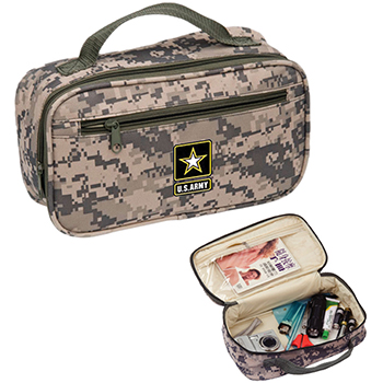 Camo Travel Kit