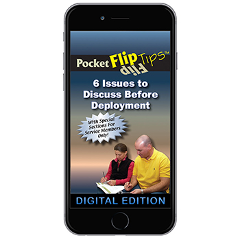 Digital Flip Tip Book: 6 Issue to Discuss Before Deployment