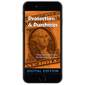 Digital Financial Readiness Booklet: Protection and Purchases