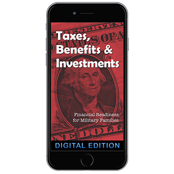 Digital Financial Readiness Booklet: Taxes, Benefits & Investments