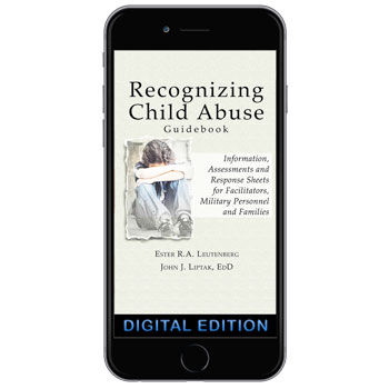 Digital Booklet: Recognizing Child Abuse Guidebook