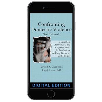 Digital Booklet: Confronting Domestic Violence Guidebook