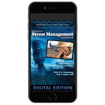 Digital Booklet: RESILIENCE: Stress Management Guidebook