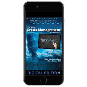 Digital Booklet: RESILIENCE: Crisis Management Guidebook