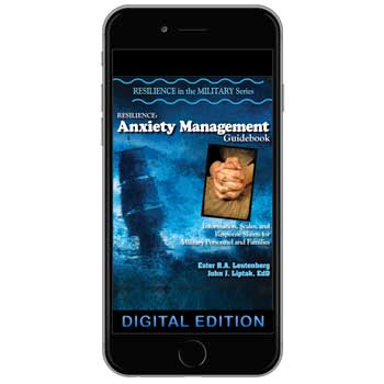 Digital Booklet: RESILIENCE: Anxiety Management Guidebook