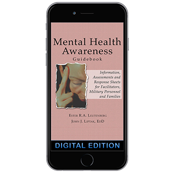 Digital Mental Health Awareness Guidebook