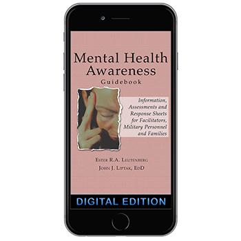 Digital Mental Health Awareness Guidebook