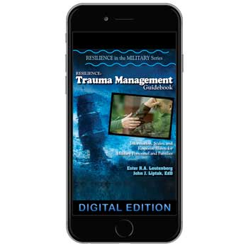 Digital Booklet: RESILIENCE: Traumatic Management  Guidebook