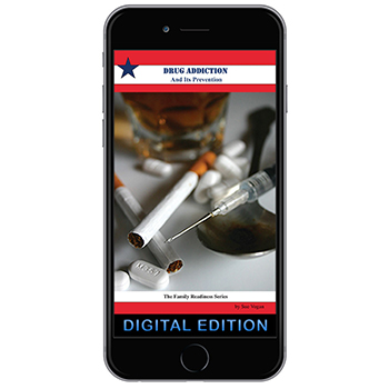 Digital Family Readiness Booklet: Drug Addiction and Its Prevention