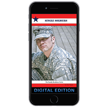 Digital Family Readiness Booklet: Single Soldiers